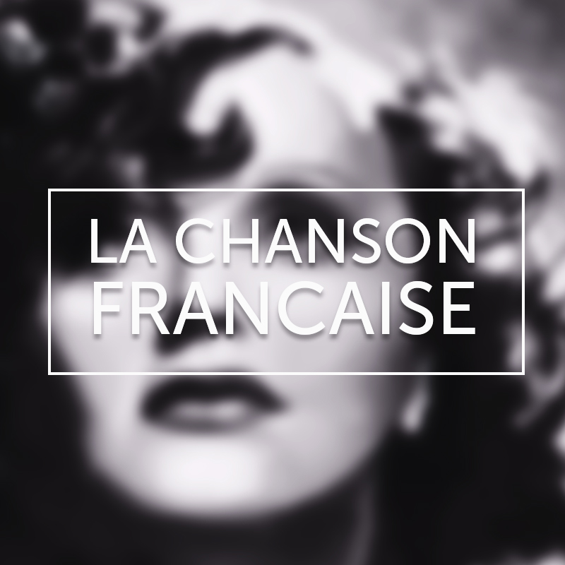 Sunny with Occasional Rain | La Chanson Francaise