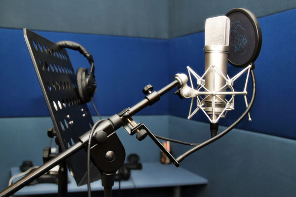 Recording studios in Dubai equipped with ISDN, Source Connect & IP DTL | BKP Media Group