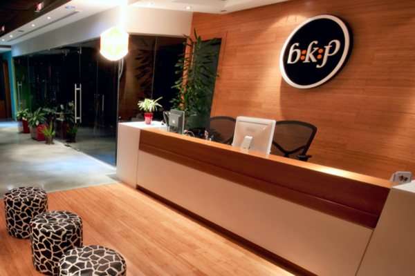 Recording Studio | BKP Media Group | Dubai