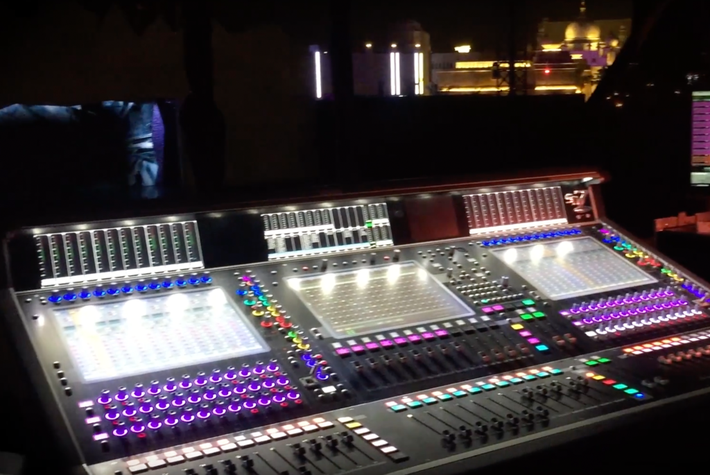 Music & Sound Design for Eventts | BKP Media Group