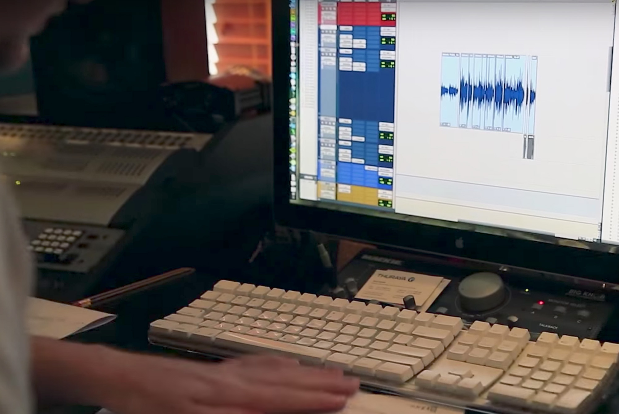 What is Audio Production? | BKP Media Group | Dubai