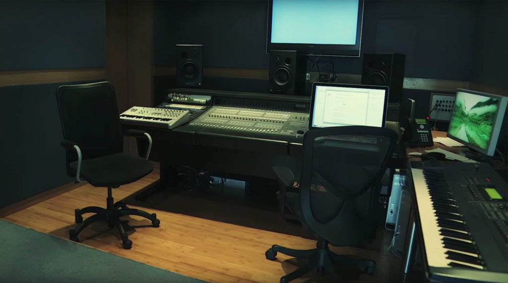 Music production to achieve your promotional goals   BKP Media Group