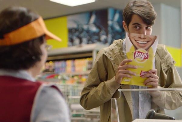 Lays Smile Store