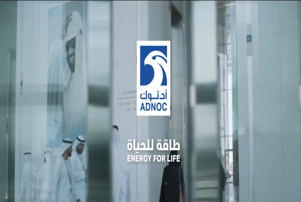 ADNOC – Energy for Life 2019